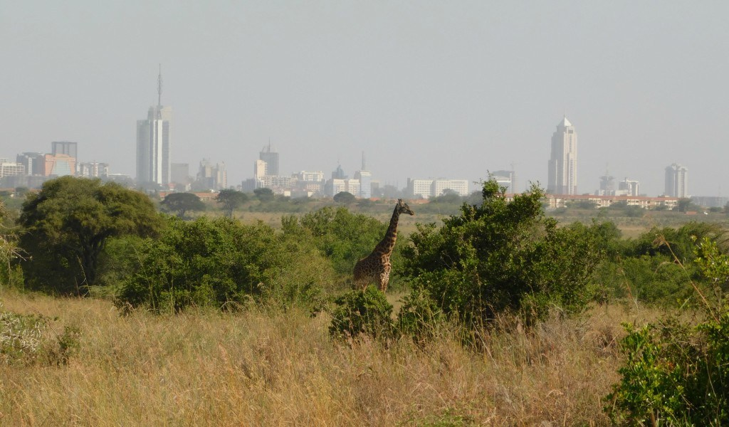 Nairobi Day Excursions